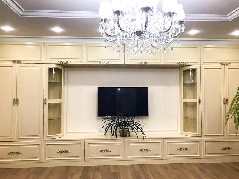 Гостиные-Шкаф в гостиную «Модель 16»-фото2