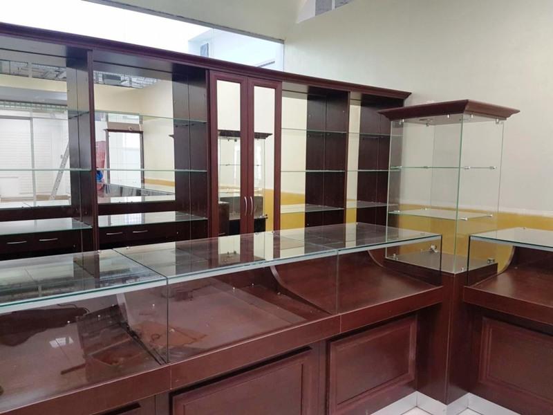 Торговая мебель-Торговая мебель «Модель 1»-фото3