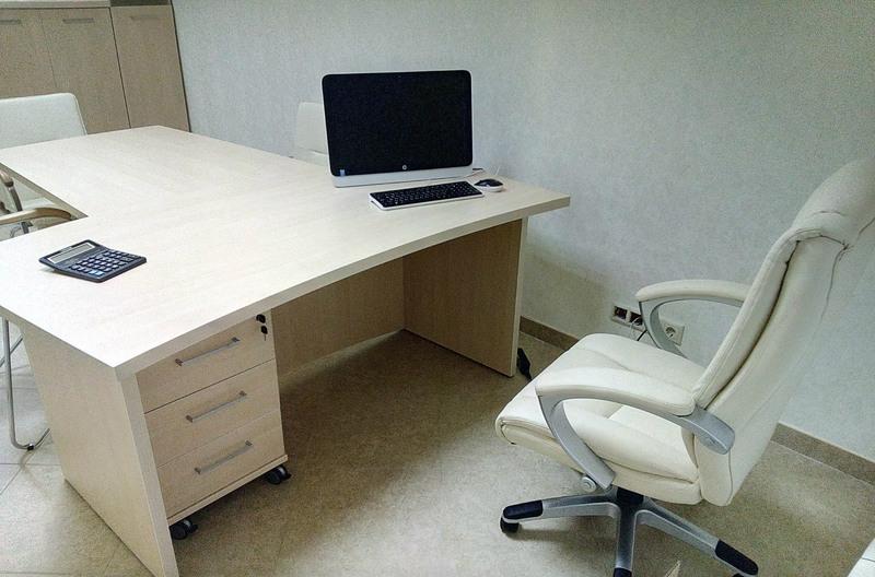 Офисная мебель-Офисная мебель «Модель 154»-фото2