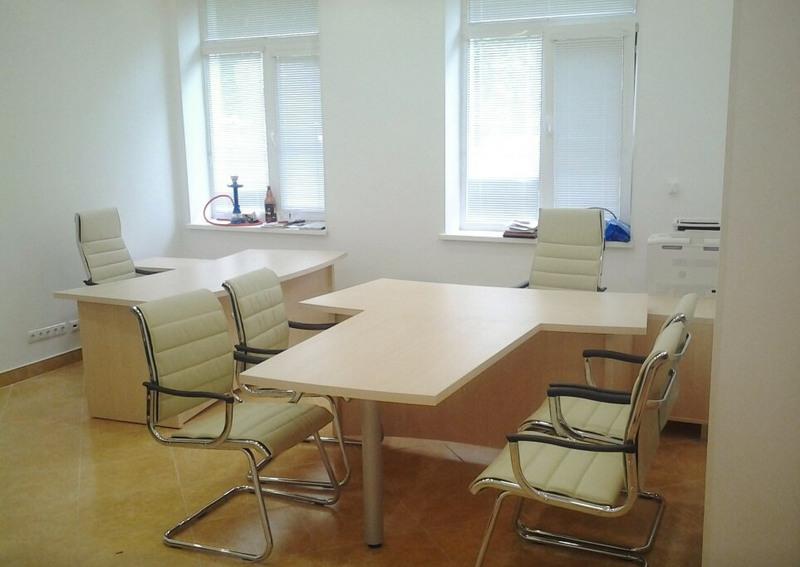 Офисная мебель-Офисная мебель «Модель 167»-фото3