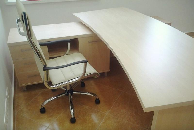 Офисная мебель-Офисная мебель «Модель 167»-фото4