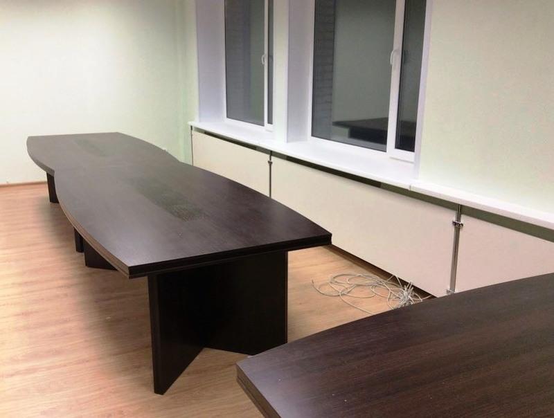 Офисная мебель-Офисная мебель «Модель 160»-фото3