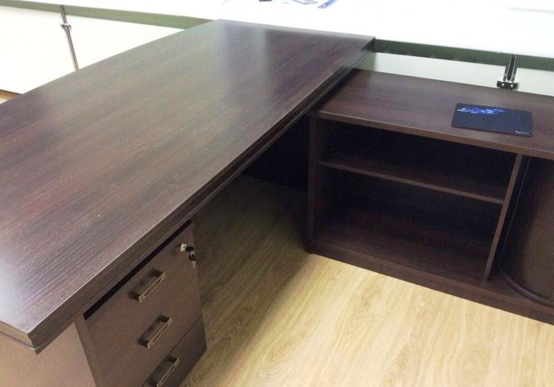 Офисная мебель-Офисная мебель «Модель 160»-фото4