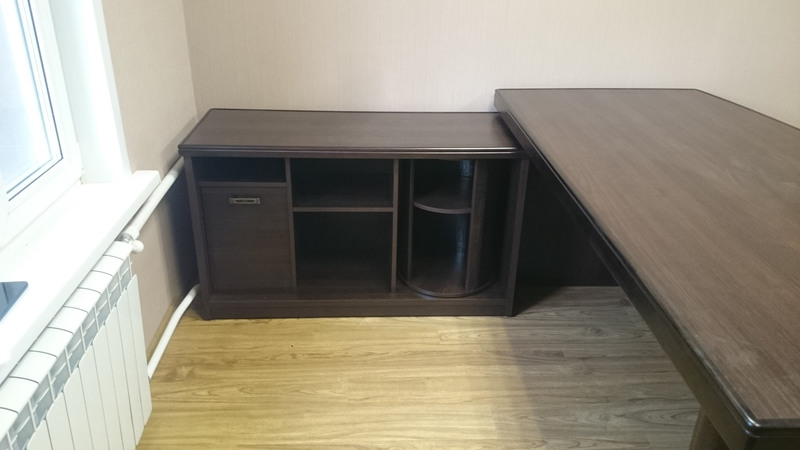 Офисная мебель-Офисная мебель «Модель 168»-фото4