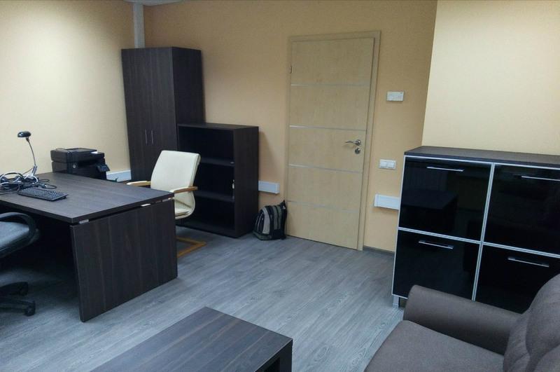 Офисная мебель-Офисная мебель «Модель 171»-фото1