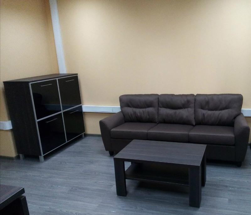 Офисная мебель-Офисная мебель «Модель 171»-фото2