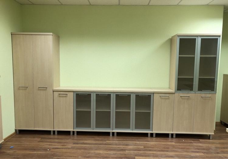 Офисная мебель-Офисная мебель «Модель 120»-фото2