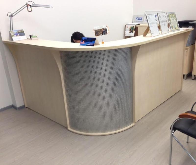 Офисная мебель-Офисная мебель «Модель 1»-фото1