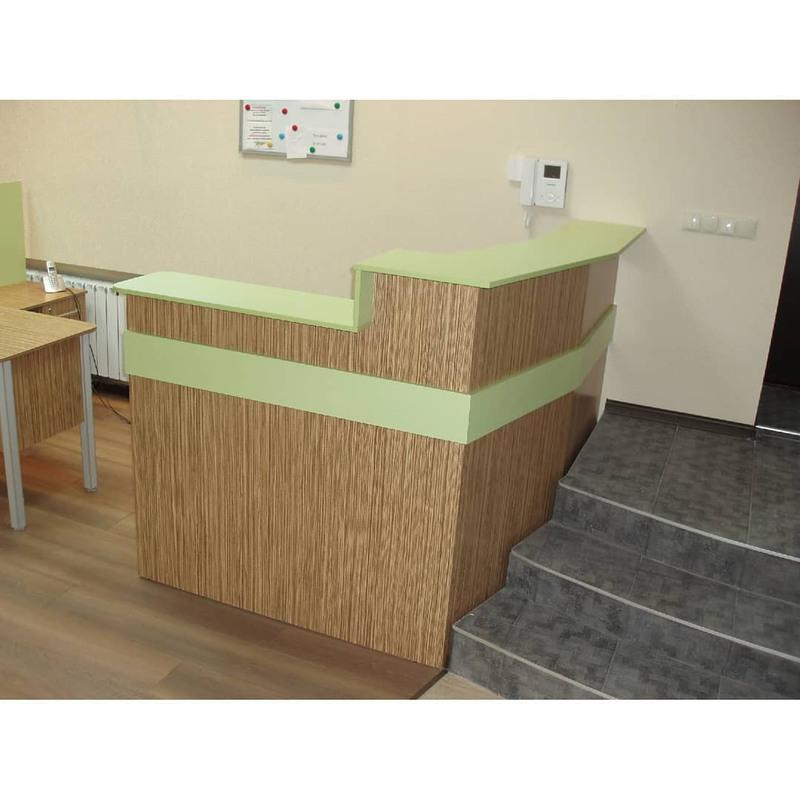 Офисная мебель-Офисная мебель «Модель 40»-фото2