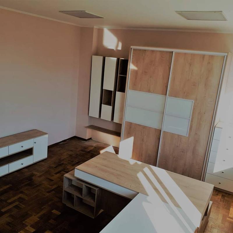 Офисная мебель-Офисная мебель «Модель 57»-фото7