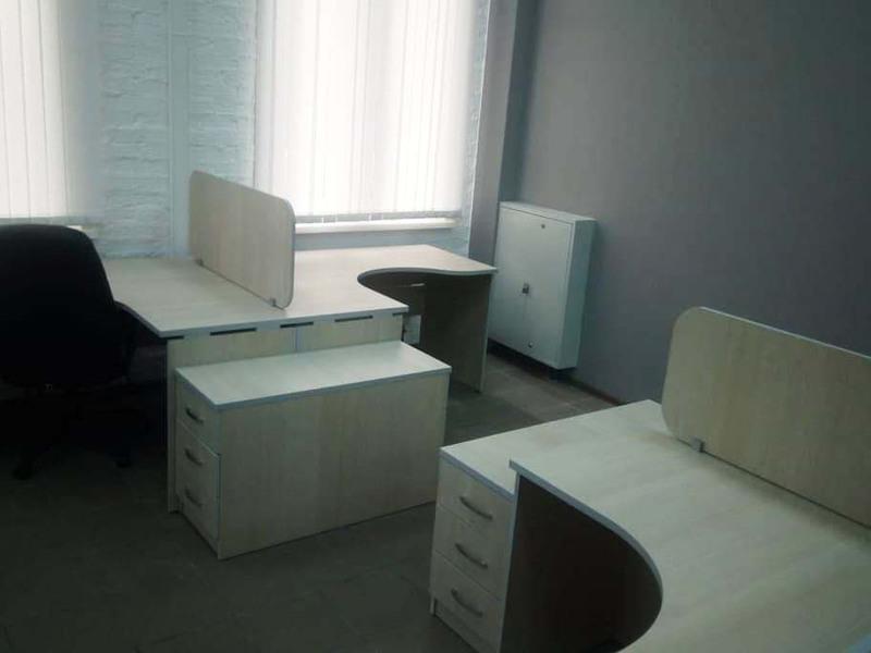 Офисная мебель-Офисная мебель «Модель 87»-фото5