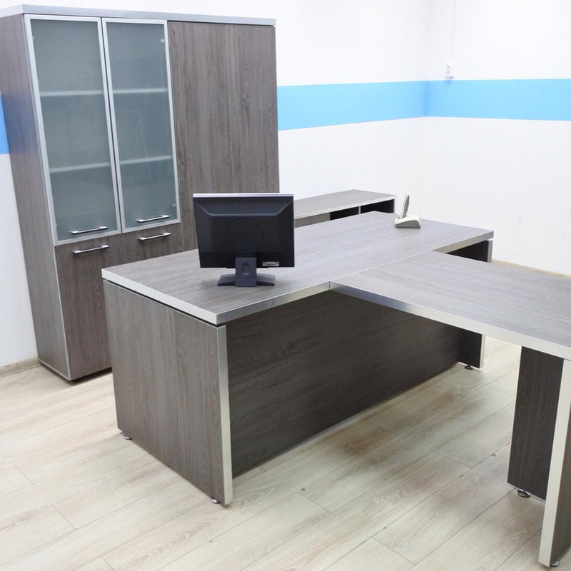 Офисная мебель-Офисная мебель «Модель 39»-фото7