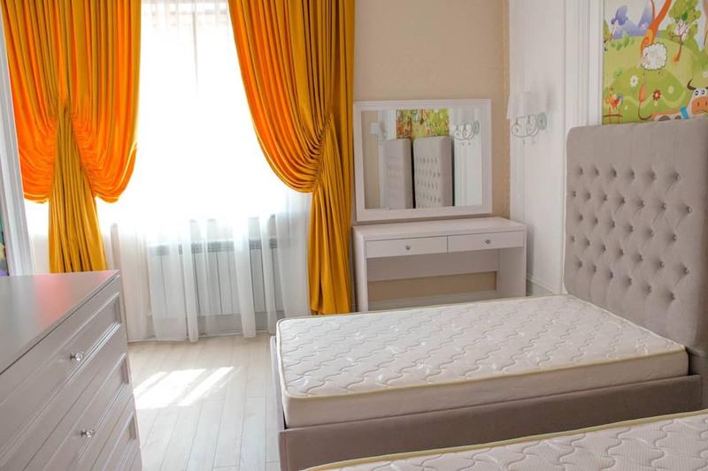 Мебель для спальни-Спальня «Модель 17»-фото1