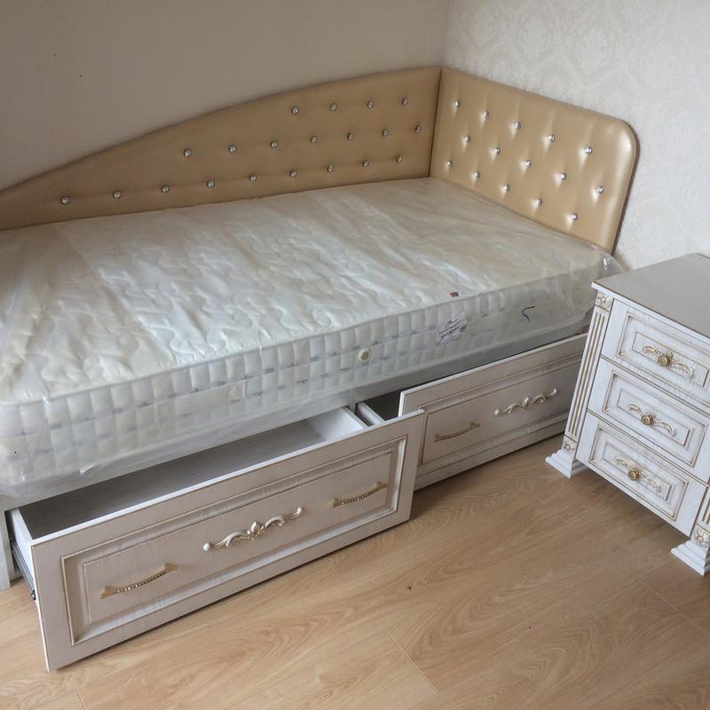 Мебель для спальни-Спальня «Модель 36»-фото2