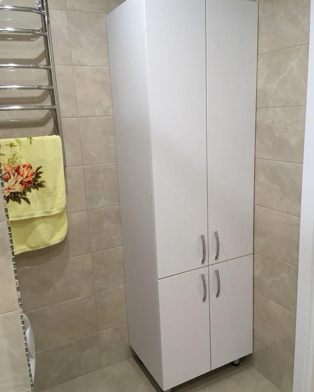 Мебель для ванной комнаты-Мебель для ванной «Модель 90»-фото1