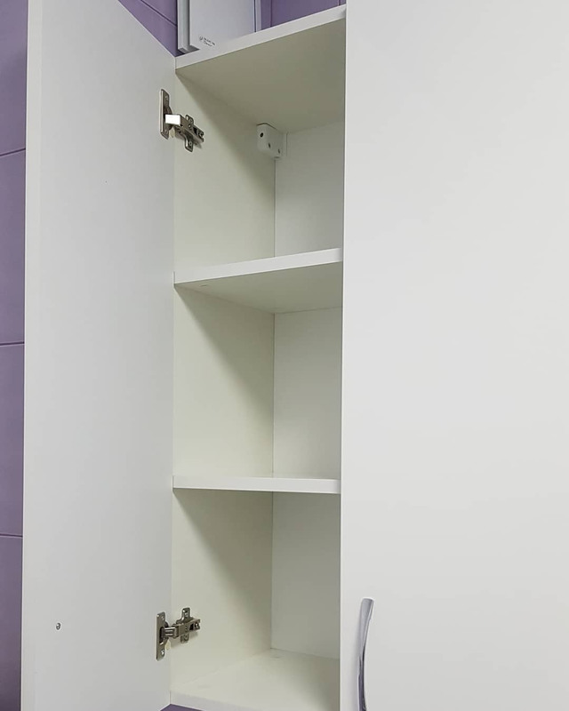 Мебель для ванной комнаты-Мебель для ванной «Модель 93»-фото3