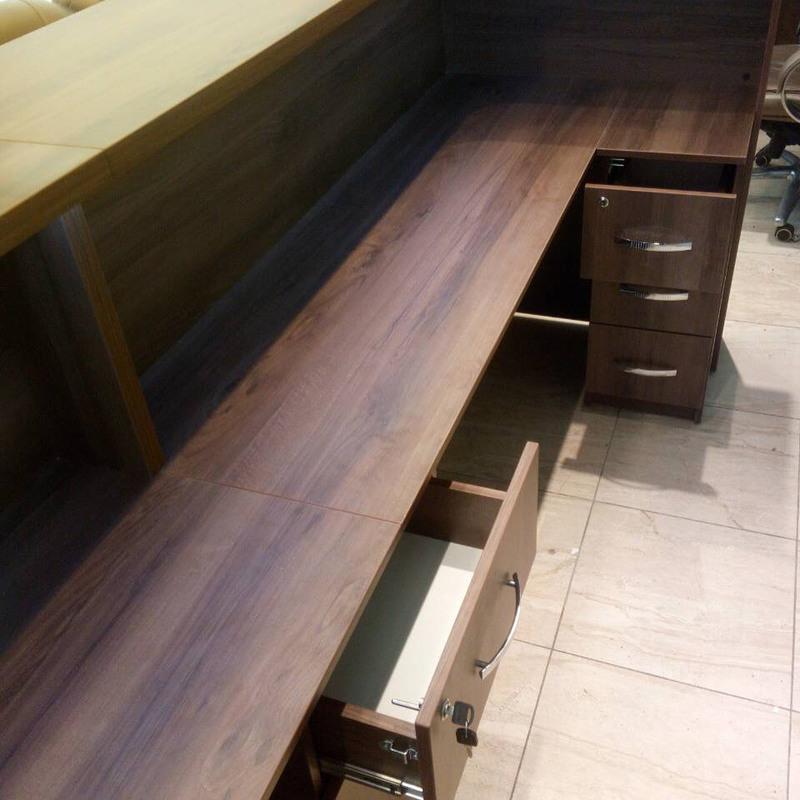 Офисная мебель-Офисная мебель «Модель 147»-фото2