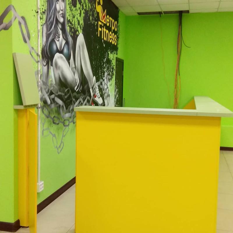 Офисная мебель-Офисная мебель «Модель 128»-фото3