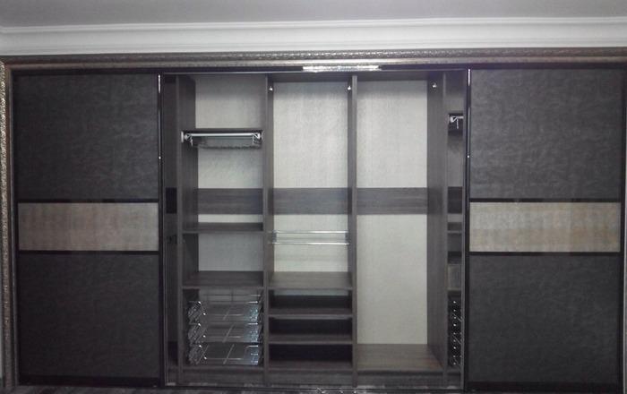 Большой шкаф-купе-Комбинированный шкаф-купе «Модель 26»-фото8