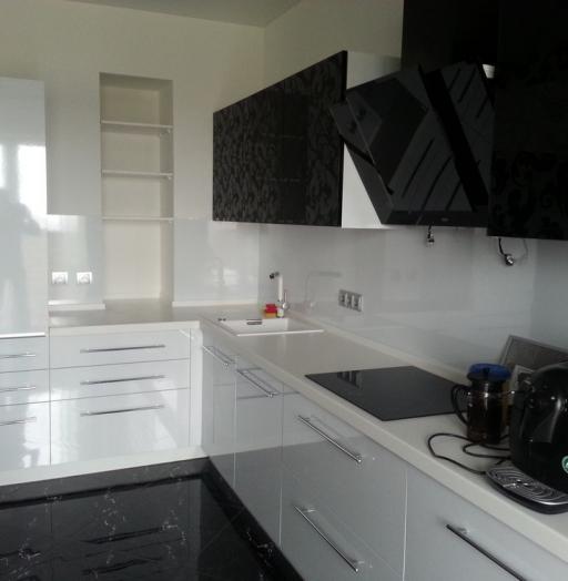 -Кухня МДФ в ПВХ «Модель 209»-фото26