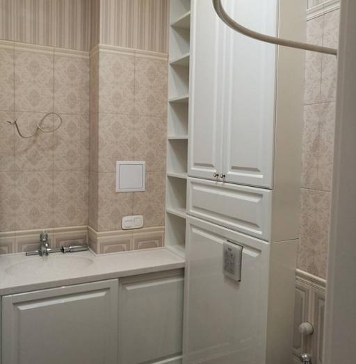 Мебель для ванной комнаты-Мебель для ванной «Модель 7»-фото4