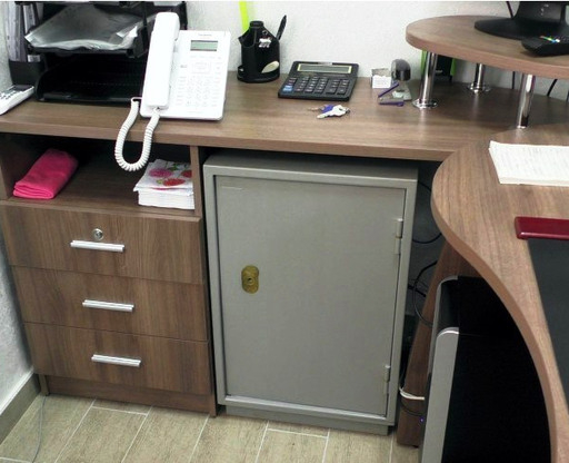 -Офисная мебель «Модель 27»-фото27