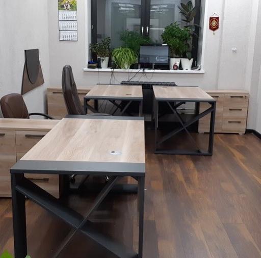 Офисная мебель-Офисная мебель «Модель 117»-фото6