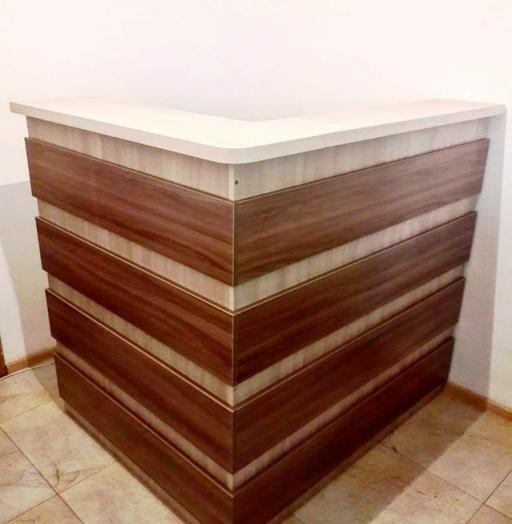 Офисная мебель-Офисная мебель «Модель 151»-фото3