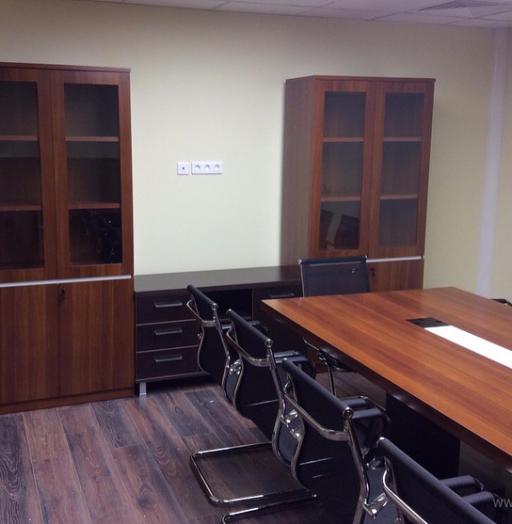 Офисная мебель-Офисная мебель «Модель 156»-фото8