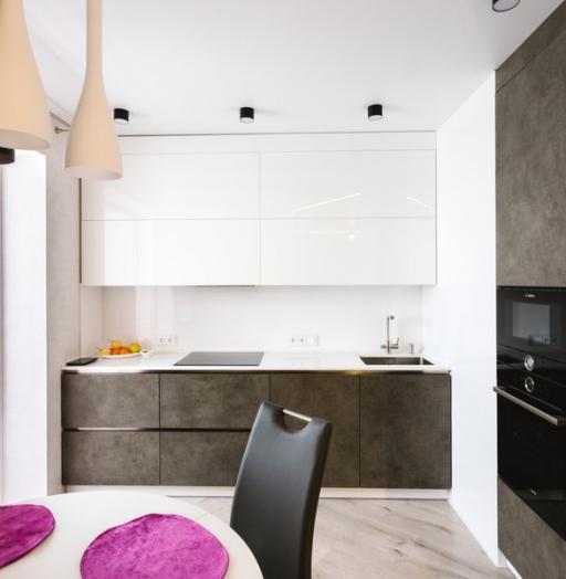 -Кухня из ЛДСП «Модель 416»-фото29