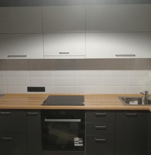-Кухня МДФ в пластике «Модель 19»-фото5