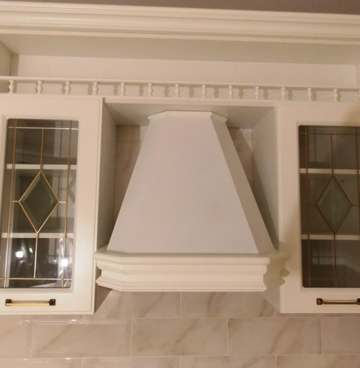 -Кухня МДФ в эмали «Модель 31»-фото24