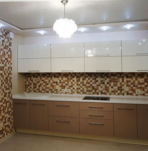 -Кухня из акрила «Модель 298»-фото23