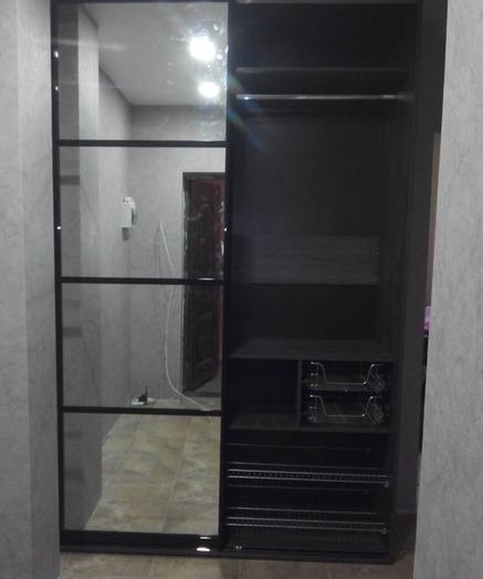 -Шкаф-купе с зеркалом «Модель 58»-фото8